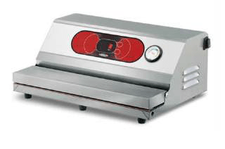 Blackinox Máquina Embalar a Vácuo Mod. Euromatic Matic 40