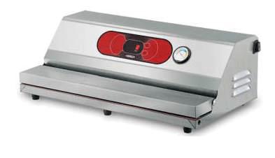 Blackinox Máquina Embalar a Vácuo Mod. Euromatic Matic 50