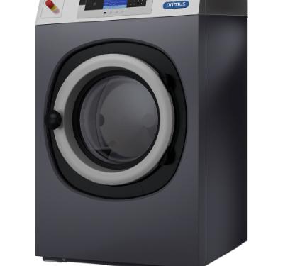 Blackinox Máquina Lavar Roupa Linha RX Mod. Primus RX135