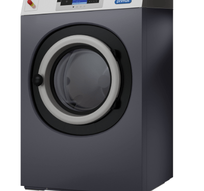 Blackinox Máquina Lavar Roupa Linha RX Mod. Primus RX280