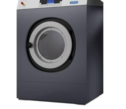Blackinox Máquina Lavar Roupa Linha RX Mod. Primus RX350