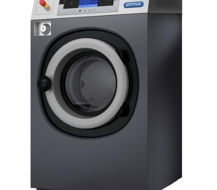 Blackinox Máquina Lavar Roupa Linha RX Mod. Primus RX80