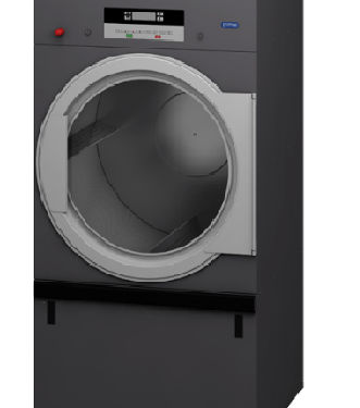 Blackinox Máquina Secar Roupa Linha T Mod. Primus T24