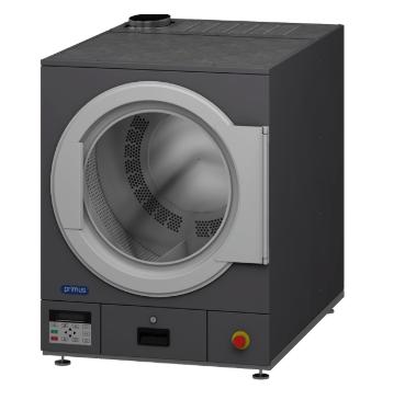 Blackinox Máquina Secar Roupa Linha T Mod. Primus TAMS13