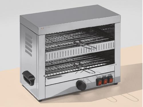 Blackinox Torradeira Elétrica Dupla Mod. PNH 31TR010213