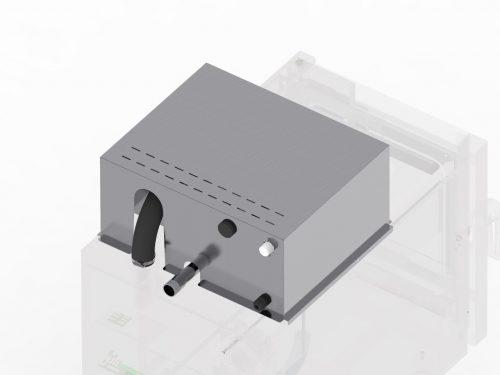 Kit Condensador de Vapores FM Mod. ST Compact