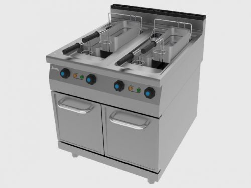 Fritadeira Jemi FRG902