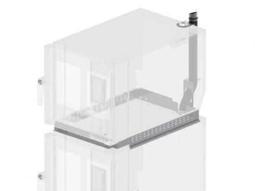 Kit Sobreposição Forno Fm Mod. Compact ST 1/1