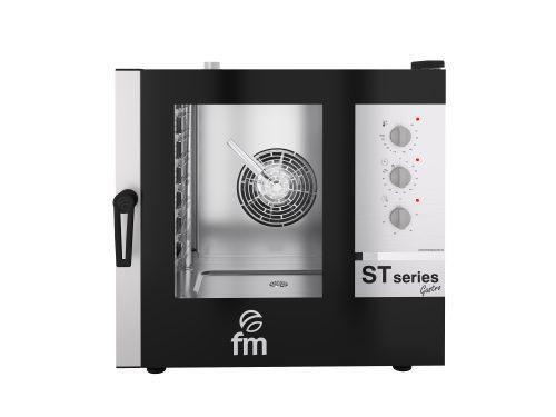Forno Fm Eléctrico ST Gastro Series Mod. STG 71 M ( 7 x GN 1/1)