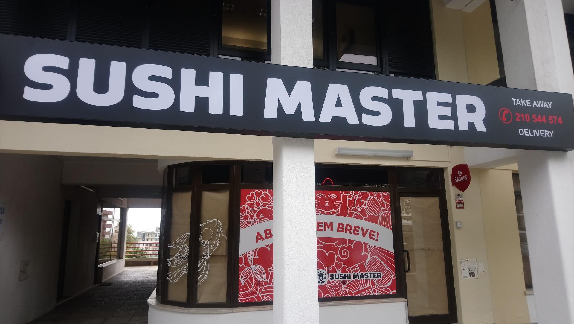 Sushi Master_Blackinox