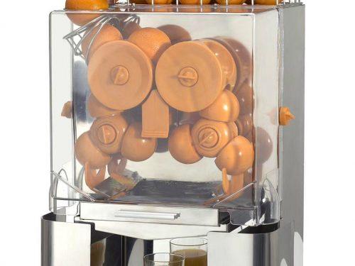 Máquina de Sumos OJ150