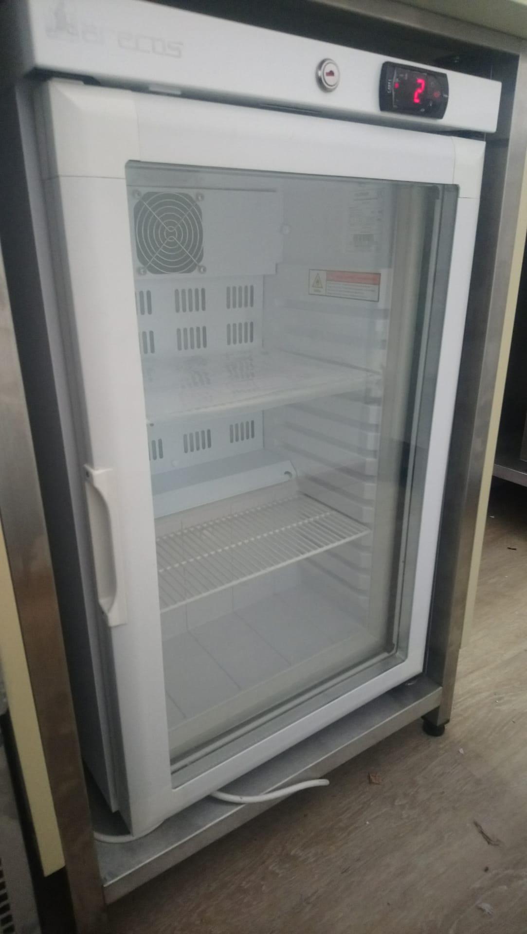 Armário Refrigerado