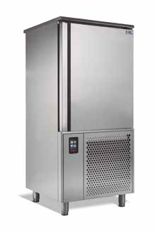 Blackinox Abatedor de Temperatura ISA ZERO T12 SP