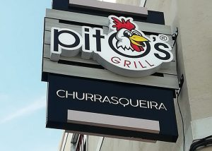 Pitos Grill